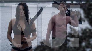 Sharknado 3: Oh Hell No! Trailer Video Thumbnail