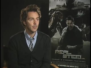 shawn-levy-real-steel Video Thumbnail