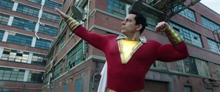 'Shazam!' Trailer #2 Video Thumbnail