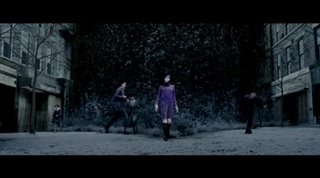 Silent Hill: Revelation 3D Trailer Video Thumbnail