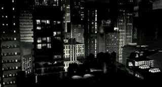SIN CITY Trailer Video Thumbnail