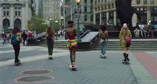 skate-kitchen-trailer Video Thumbnail