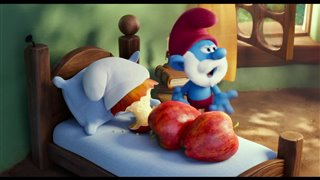 smurfs-the-lost-village-international-trailer Video Thumbnail