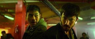 SNAKE EYES Featurette - Snake Eyes & Storm Shadow Video Thumbnail