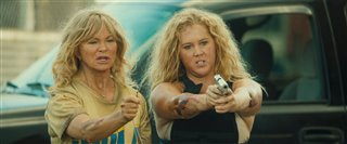 Snatched - Official Trailer 2 Video Thumbnail