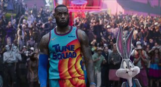SPACE JAM: A NEW LEGACY Trailer Video Thumbnail