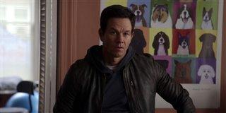 "SPENSER CONFIDENTIAL Movie Clip - ""Batman"" Video Thumbnail"