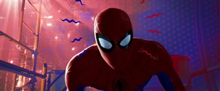 'Spider-Man: Into the Spider-Verse' Trailer Video Thumbnail