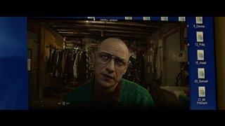 "Split Featurette - ""Identities of James"" Video Thumbnail"