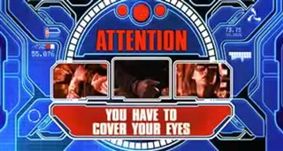 SPY KIDS 3-D: GAME OVER Trailer Video Thumbnail