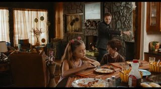 Spy Kids: All the Time in the World Trailer Video Thumbnail