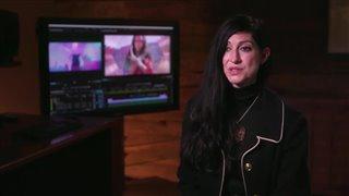 Star Trek Beyond - Making of Rihanna's Sledgehammer Music Video Video Thumbnail
