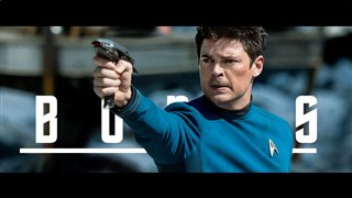 "Star Trek Beyond featurette - ""Bones"" Video Thumbnail"