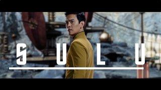 "Star Trek Beyond featurette - ""Sulu"" Video Thumbnail"