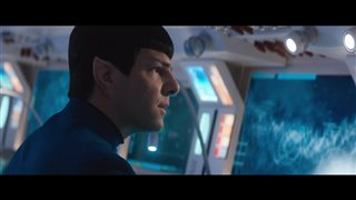"Star Trek Beyond movie clip - ""Shields Up"" Video Thumbnail"