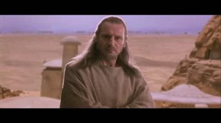 star-wars-episode-i-the-phantom-menace Video Thumbnail