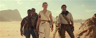 "'Star Wars: The Rise of Skywalker' TV Spot - ""Fate"" Video Thumbnail"