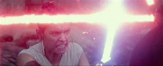 "'Star Wars: The Rise of Skywalker' TV Spot - ""End"" Video Thumbnail"