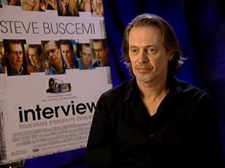 steve-buscemi-interview Video Thumbnail
