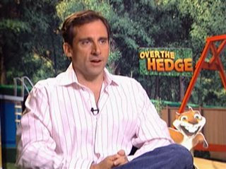 steve-carell-over-the-hedge Video Thumbnail