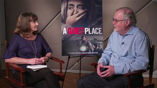 steve-orfield-interview---a-quiet-place Video Thumbnail