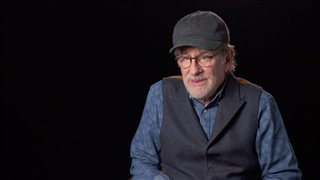 steven-spielberg-interview-the-post Video Thumbnail