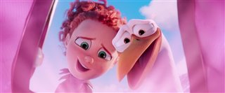 Storks - Official Trailer 2 Video Thumbnail