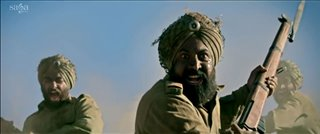 Subedar Joginder Singh - Trailer Video Thumbnail
