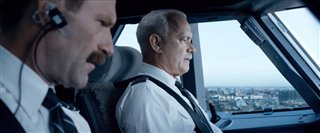 Sully - Official IMAX Trailer Video Thumbnail