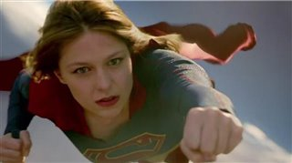 supergirl-first-look Video Thumbnail
