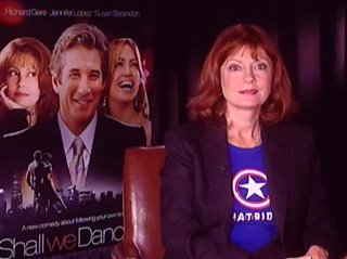 susan-sarandon-shall-we-dance Video Thumbnail