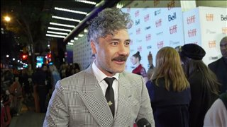 taika-waititi-at-tiff-for-jojo-rabbit Video Thumbnail