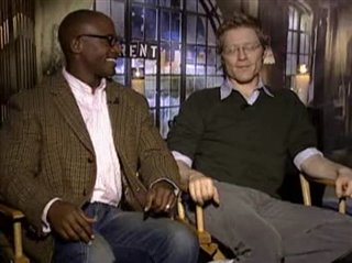 taye-diggs-anthony-rapp-rent Video Thumbnail