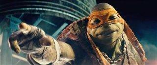 Teenage Mutant Ninja Turtles Trailer Video Thumbnail