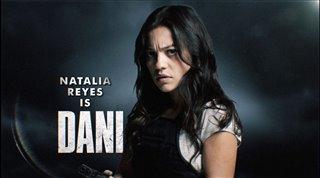 'Terminator: Dark Fate' Character Spotlight - Dani Video Thumbnail