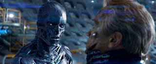 Terminator Genisys Trailer Video Thumbnail