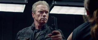 Terminator Genisys - Big Game Spot Video Thumbnail