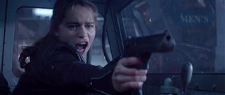 Terminator Genisys Movie Clip Video Thumbnail