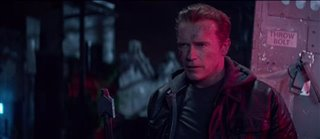 "Terminator Genisys movie clip - ""I Did Not Kill Him"" Video Thumbnail"