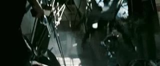 Terminator Salvation Trailer Video Thumbnail