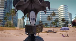 """THE ADDAMS FAMILY 2 Movie Clip - """"Force of Nature"""" Video Thumbnail"""