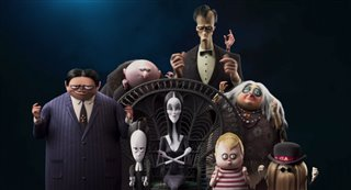 the-addams-family-2-teaser-trailer Video Thumbnail