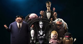 THE ADDAMS FAMILY 2 Trailer Video Thumbnail