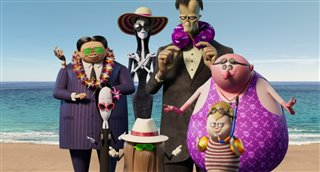 THE ADDAMS FAMILY 2 Trailer 2 Video Thumbnail