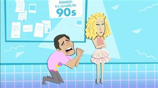 """THE ANDY COHEN DIARIES Clip - """"Sex and the City"""" Video Thumbnail"""