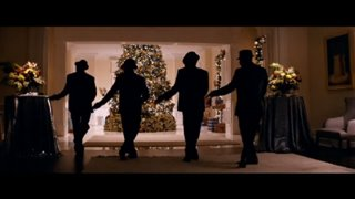The Best Man Holiday - A Look Inside Video Thumbnail