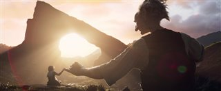 The BFG - Official Trailer 2 Video Thumbnail