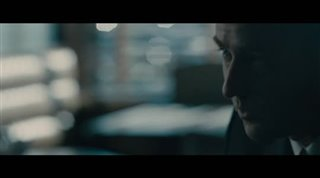 The Bourne Legacy Trailer Video Thumbnail