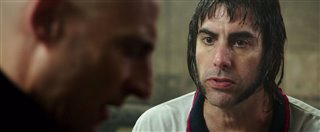 The Brothers Grimsby - Restricted Trailer 2 Video Thumbnail