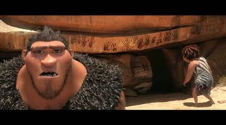 The Croods Trailer Video Thumbnail